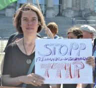 Bild: Stopp TTIP